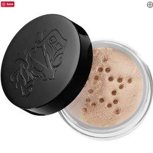 🆕 Kat Von D Lock-It Setting Powder MINI 5.4 Grams
